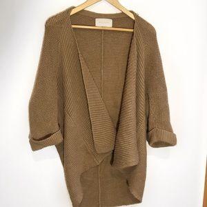 brochu walker Sweaters - Oversized brown sweater